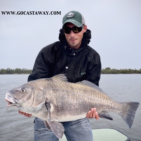 Orlando Fishing Report January 15th