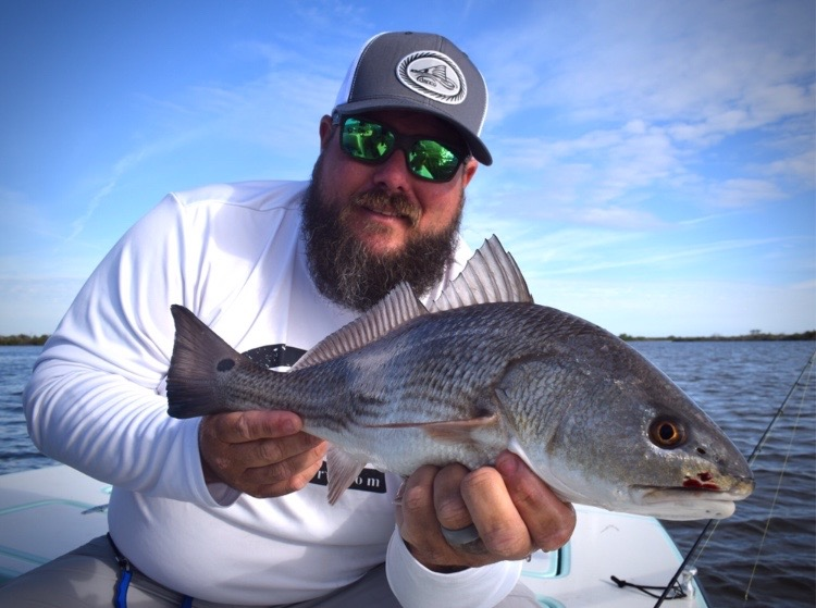 Orlando Fishing Charter Report December 21