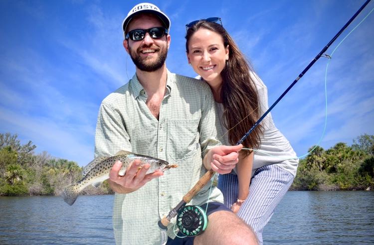 Orlando Fishing Report April 21st