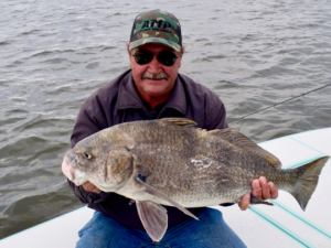 Orlando Fishing Report January 15th 2019