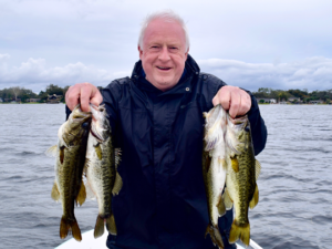 Orlando Fishing Report February 1st 2019