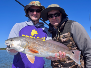 Orlando Fishing Report March 15th 2019