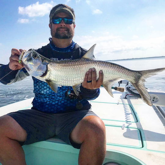 Orlando Fishing Report June 15th 2019