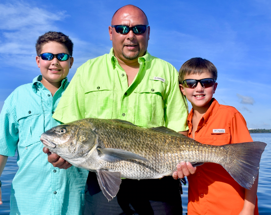 Orlando Fishing Report July 1st 2019