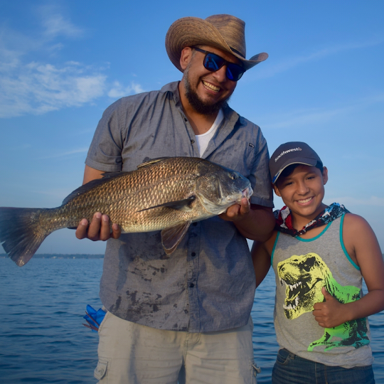Orlando Fishing Report August 1st 2019